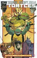 Teenage Mutant Ninja Turtles (2011 IDW) 6RI