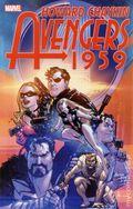 Avengers 1959 TPB (2012 Marvel) 1-1ST