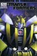 Transformers Robots In Disguise (2012 IDW) 1C