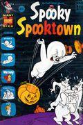 Spooky Spooktown (1961) 3