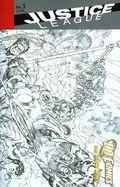 Justice League (2011) 5C