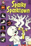 Spooky Spooktown (1961) 9