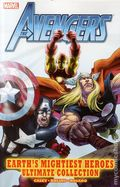 Avengers Earth's Mightiest Heroes TPB (2012 Marvel) Ultimate Collection 1-1ST