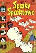 Spooky Spooktown (1961) 27