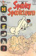 Spooky Spooktown (1961) 28