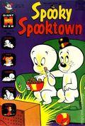 Spooky Spooktown (1961) 29