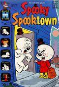 Spooky Spooktown (1961) 33