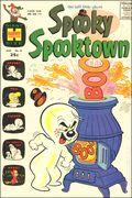 Spooky Spooktown (1961) 35