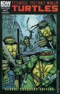 Teenage Mutant Ninja Turtles (2011 IDW) 3E