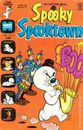 Spooky Spooktown (1961) 50