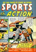 Sports Action (1950) 3