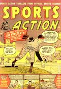 Sports Action (1950) 7