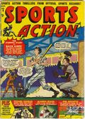 Sports Action (1950) 8