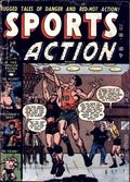 Sports Action (1950) 11