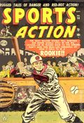 Sports Action (1950) 14