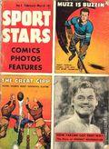 Sport Stars (1946 Parents') 1