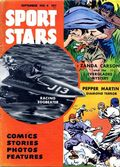 Sport Stars (1946 Parents') 4