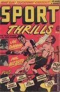 Sport Thrills (1950 Star) 12