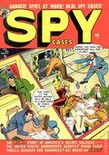Spy Cases (1950) 27