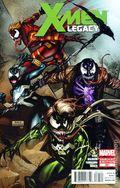 X-Men Legacy (2008 Marvel) 261B