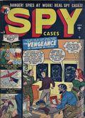 Spy Cases (1950) 5