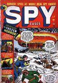 Spy Cases (1950) 8