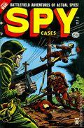 Spy Cases (1950) 15