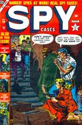 Spy Cases (1950) 18