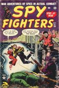 Spy Fighters (1951) 14