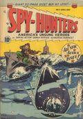 Spy-Hunters (1950) 11