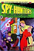 Spy-Hunters (1950) 14