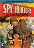 Spy-Hunters (1950) 18