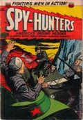 Spy-Hunters (1950) 22