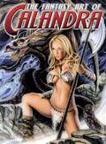 Fantasy Art of Calandra SC (2012 SQP) 1-1ST