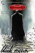 Batman The Black Mirror HC (2011 DC) 1-REP