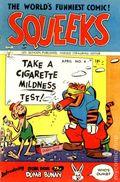 Squeeks (1953) 4
