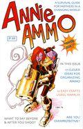 Annie Ammo Ashcan (1998) 1