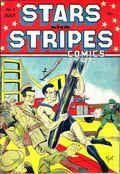 Stars and Stripes Comics (1941) 3