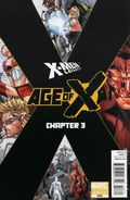 X-Men Legacy (2008 Marvel) 246REP