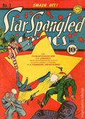 Star Spangled Comics (1941) 3
