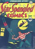 Star Spangled Comics (1941) 6