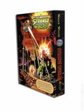 Wally Wood: Strange Worlds of Science Fiction HC (2012 Vanguard) 1B-1ST