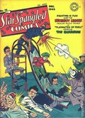 Star Spangled Comics (1941) 15