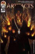 Artifacts (2010 Top Cow) 13F