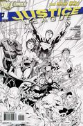 Justice League (2011) 1G