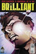 Brilliant (2011 Marvel) 1D