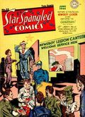 Star Spangled Comics (1941) 33