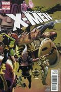 Uncanny X-Men (1963 1st Series) 544B