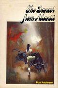 Dancer from Atlantis HC (1971 Novel) 1-1ST