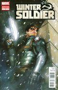 Winter Soldier (2012) 1B